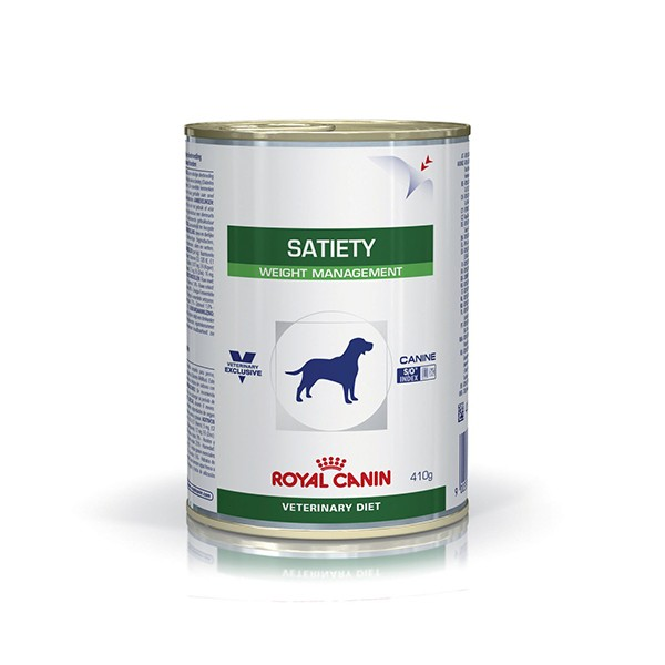 Satiety Support Canine Lata
