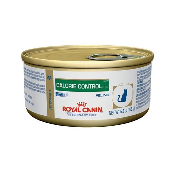 Royal Canin Control Calorías Felino