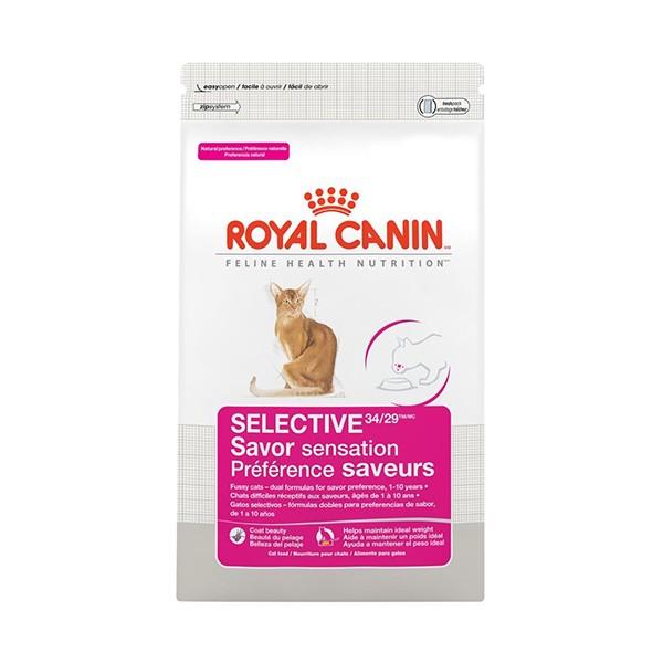 Royal Canin Selective Savor Sensation