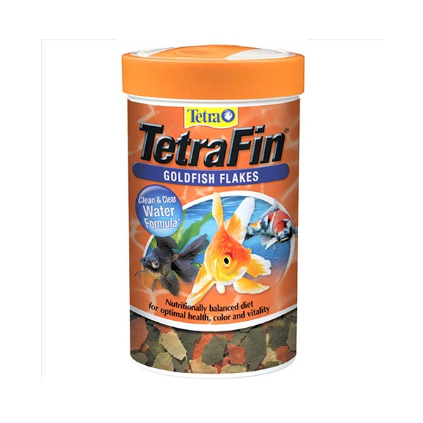 Alimento Goldfish Flakes Peces Japonéses