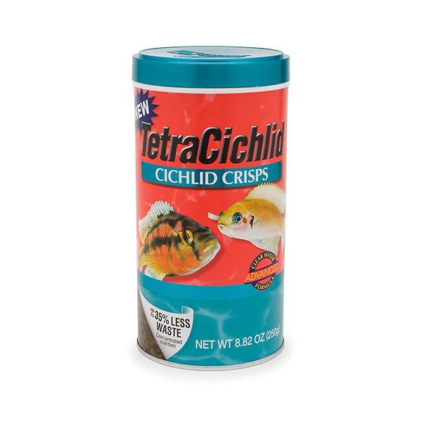 Alimento TetraCichlid Crisp