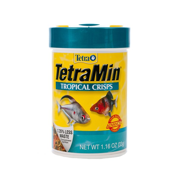 Alimento TeraMin Tropical Crisps