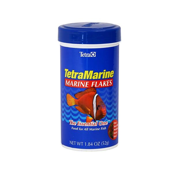 Alimento Tetramarine Flakes