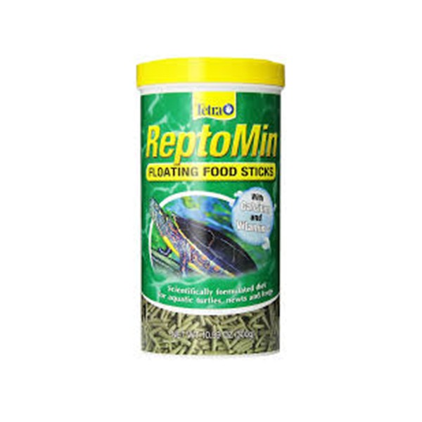 Alimento Reptomin Sticks