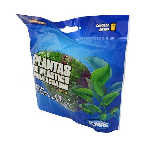Plantas de Plástico