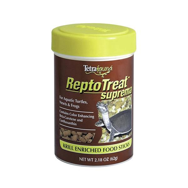 Alimento ReptoTreat Suprema Krill Sticks