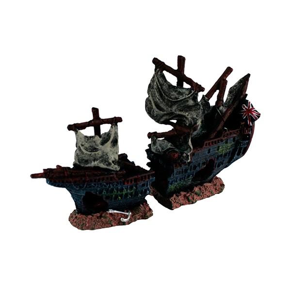 Naufragio Pirata 3 Med