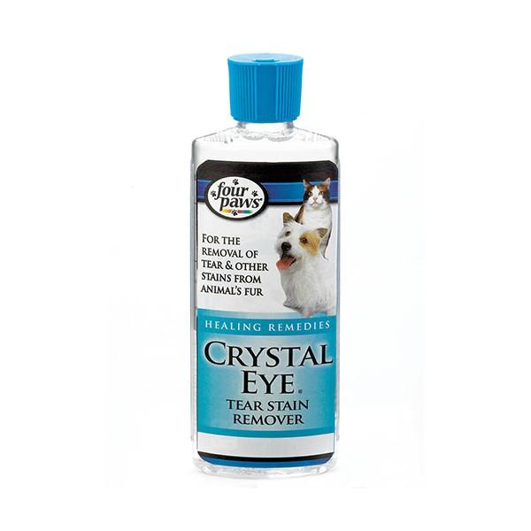 Líquido para manchas Crystal Eye