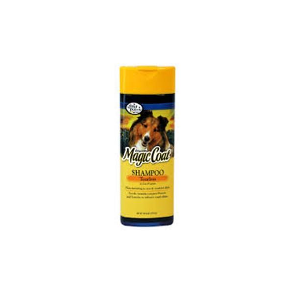 Shampoo Magic Coat Sin Lagrimas