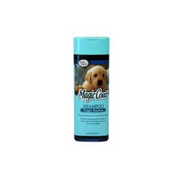 Shampoo Cachorro Sin Lagrimas