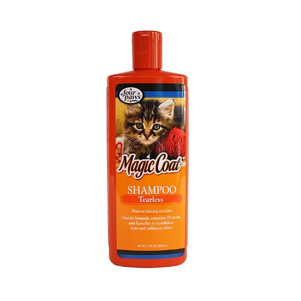 Shampoo Cachorro sin Lágrimas para Gato