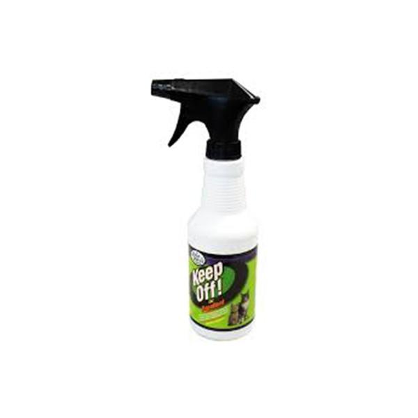 Keep Off Repelente Spray p/Gatos