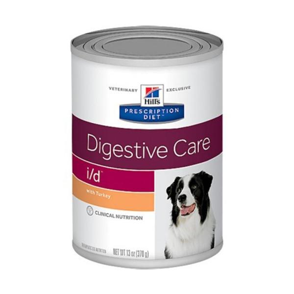 Prescription Diet i/d Canino Salud Gastrointestinal Lata