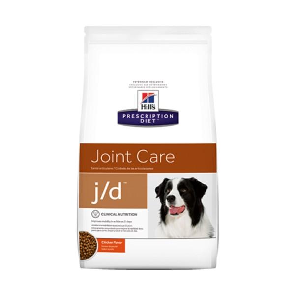 Prescription Diet j/d Movilidad (Artritis)