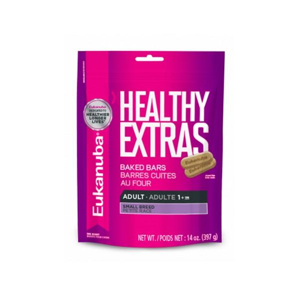 Premios Healthy Extras AD Razas Chicas