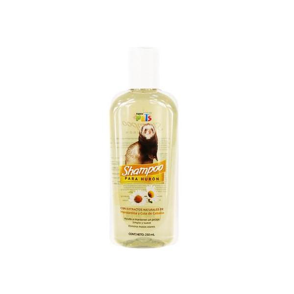 Shampoo P/Hurón