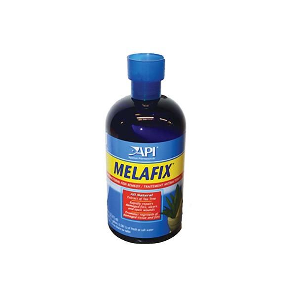 Remedio Melafix Peces