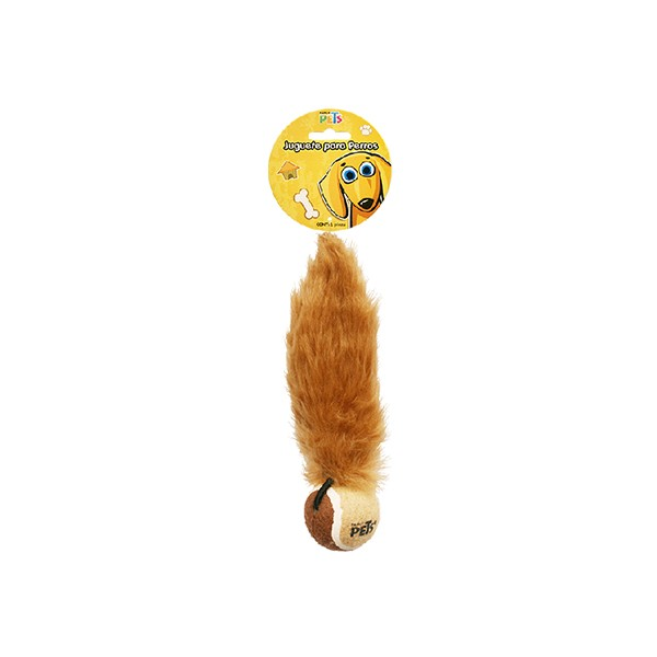 Bola de Tenis C/Cola