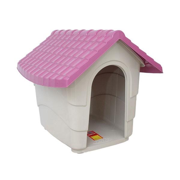 New House No2 Rosa