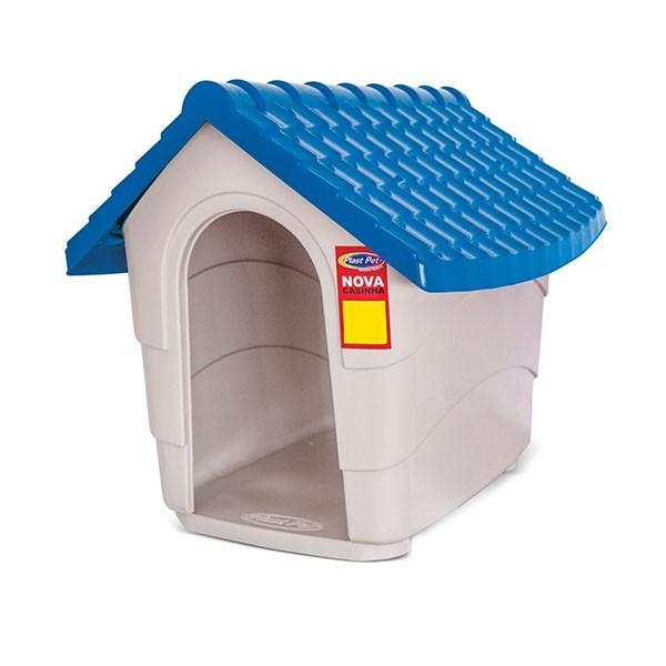 New House No2 Azul
