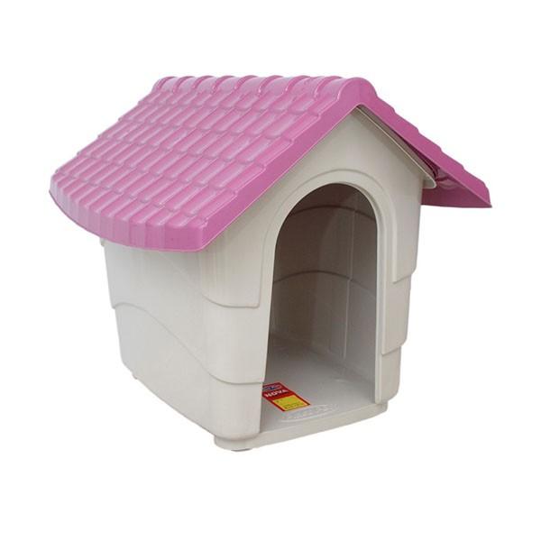 New House No3 Rosa