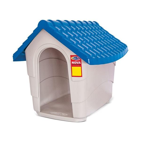 New House No3 Azul