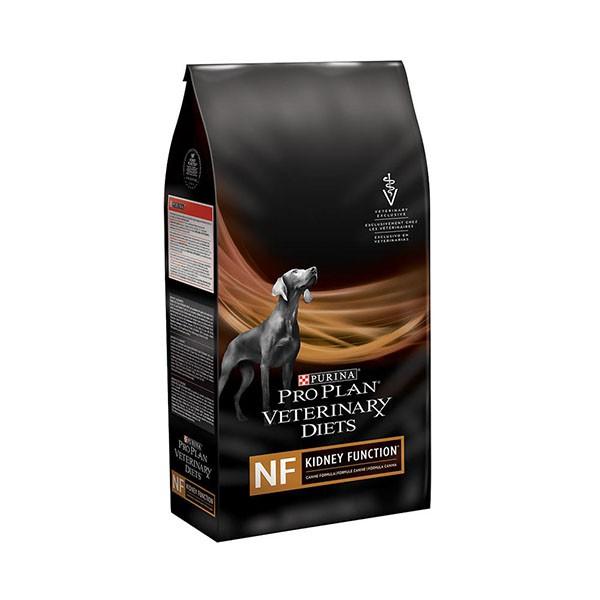 Alimento Vet Diet Canine NF (Renal)