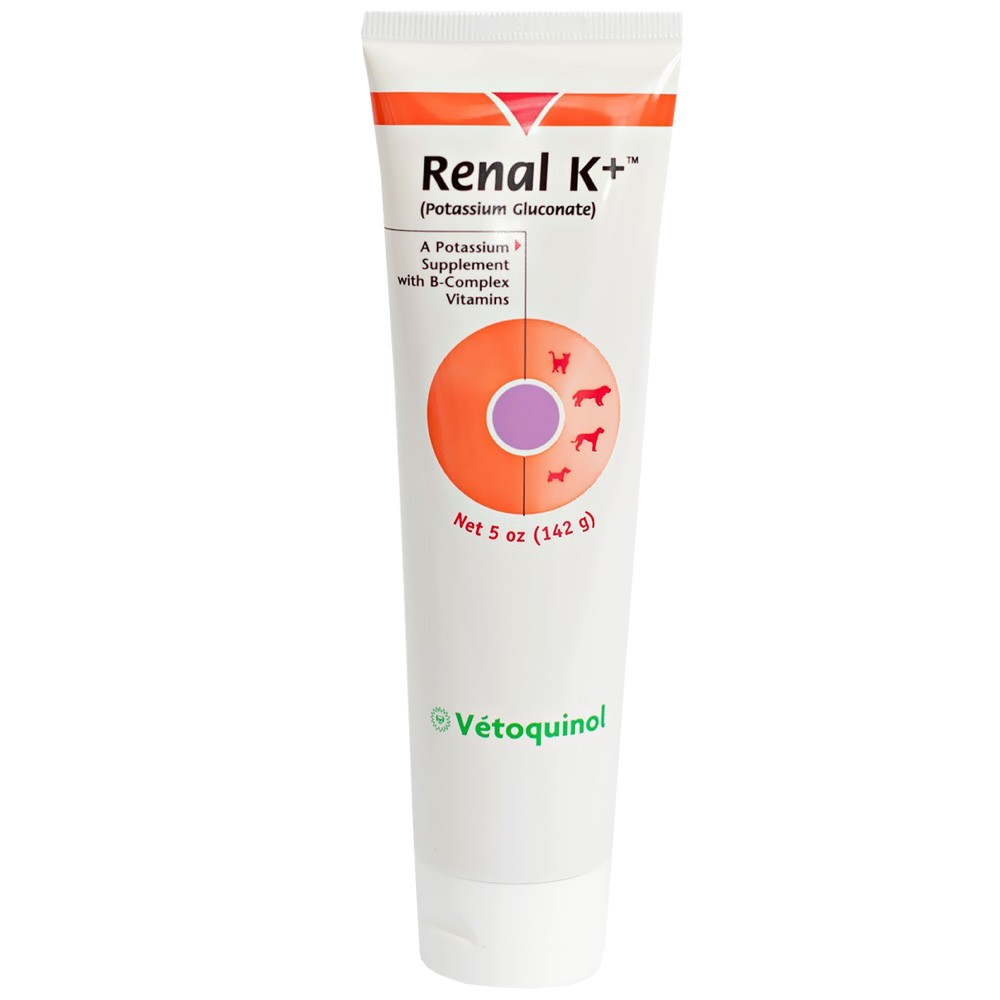 Suplemento Renal K