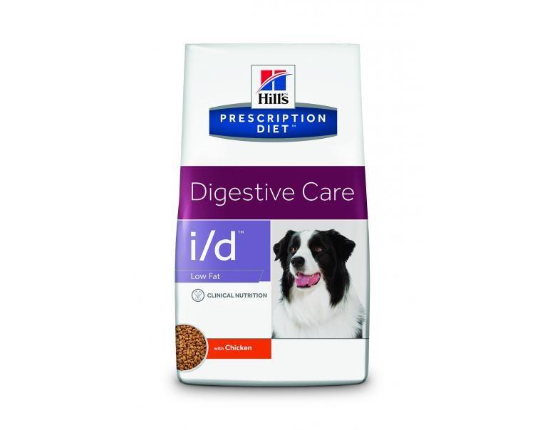Alimento I/D Enfermedad Gastro Intestinal