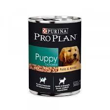 Lata Puppy Pollo & Arroz