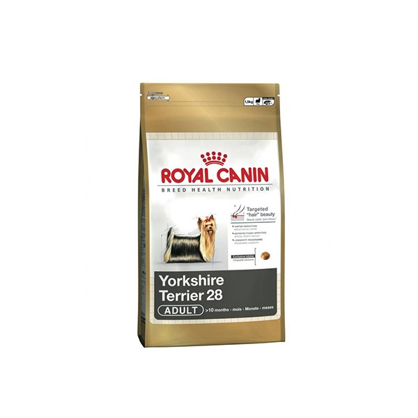 Royal Canin BHN Yorkshire Terrier