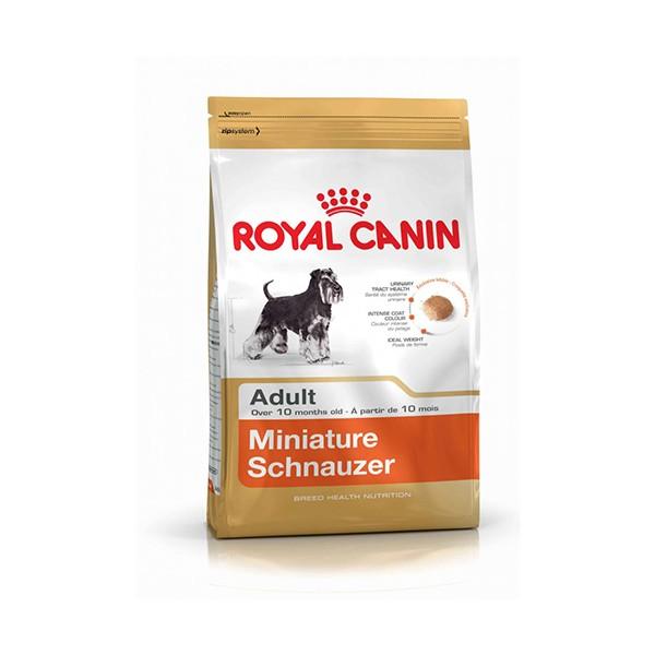 Royal Canin Schanauzer Miniatura