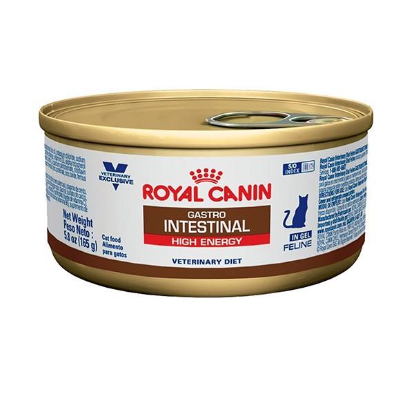 Royal Canin Gastrointestinal de Alta Energía Gato