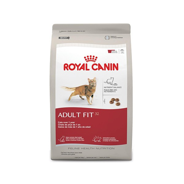 Royal Canin Adult Fit