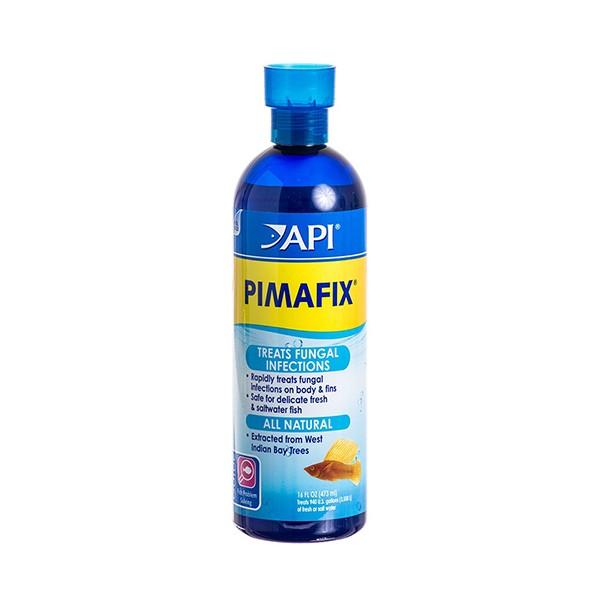 Remedio Antimicótico Pimafix