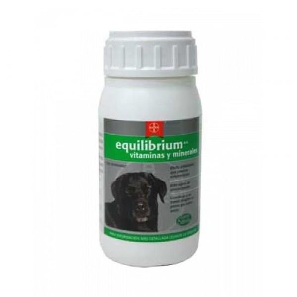 Tabletas Equilibrium Actiforte
