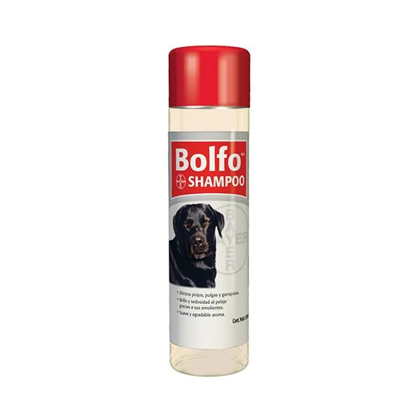 Bolfo Shampoo Antipulgas