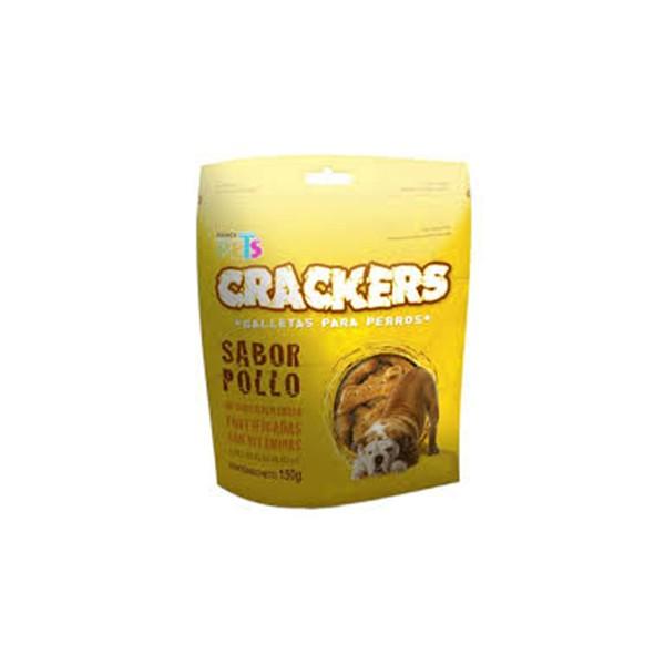 Crackers Pollo