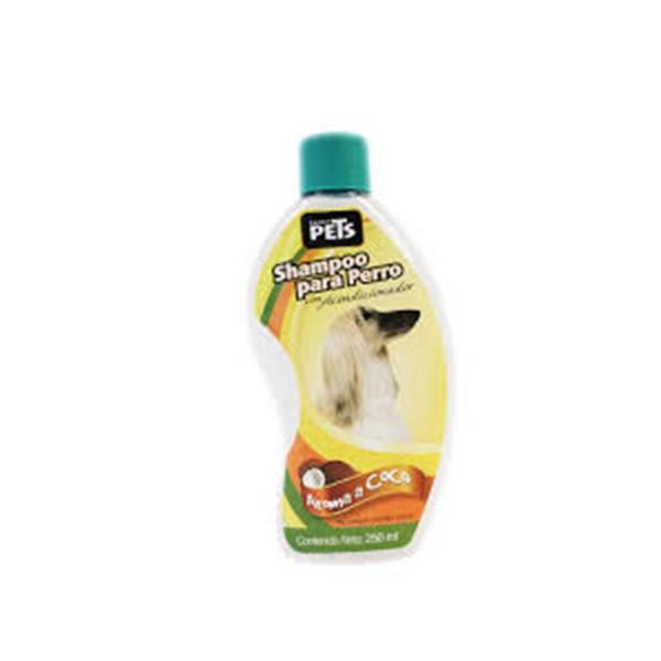 Shampoo Coco