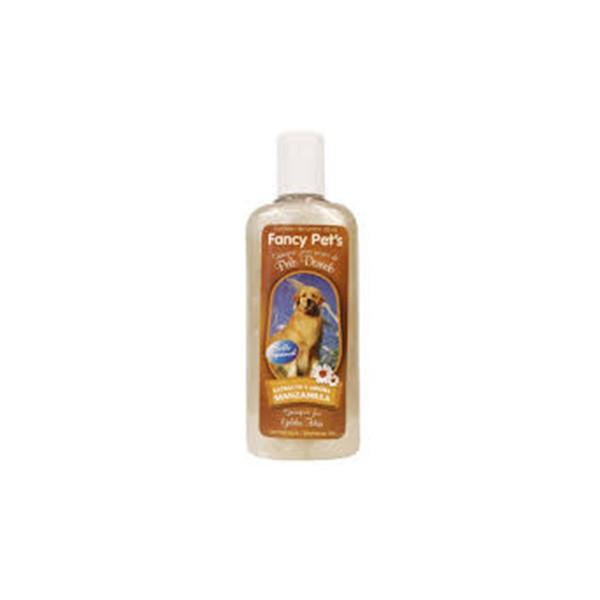Shampoo para Pelo Dorado
