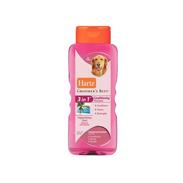 Shampoo Acondicionador 3 en 1
