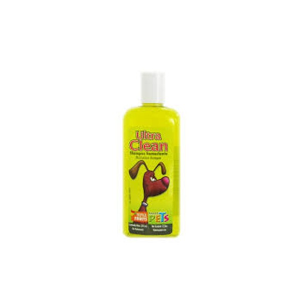 Shampoo Ultra Clean 355ml