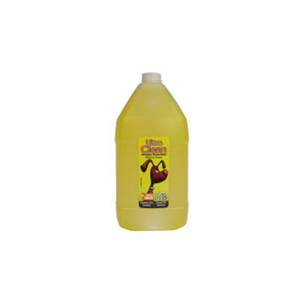 Shampoo Ultra Clean 3.8L