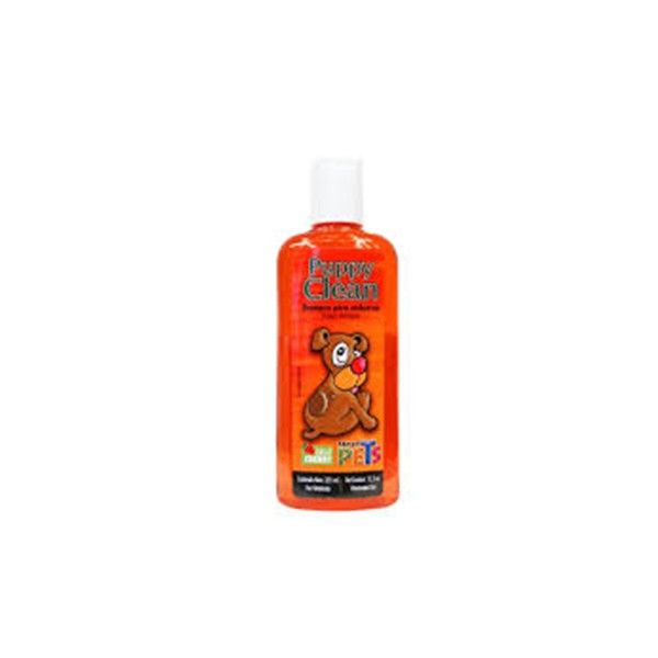 Shampoo Puppy Clean 355ml