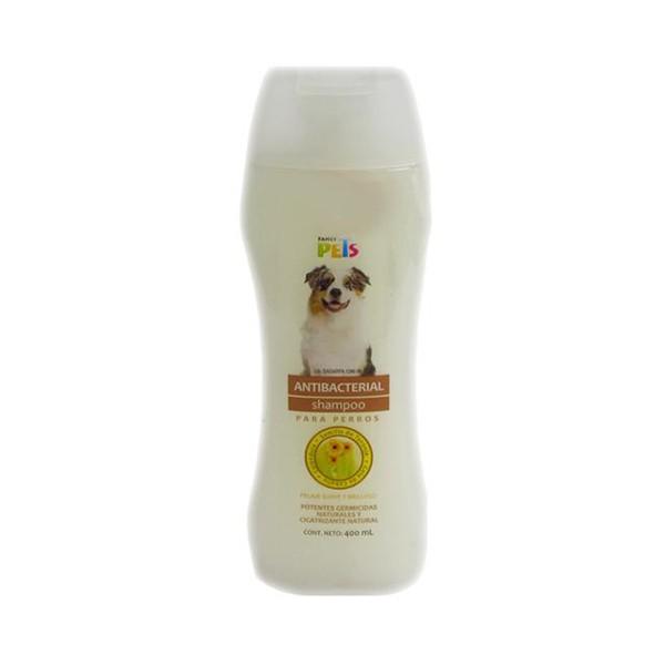 Shampoo Antibacterial