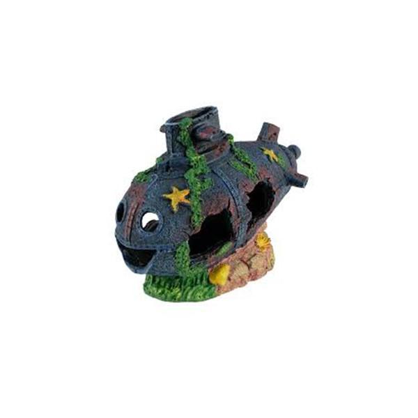 Naufragio Submarino